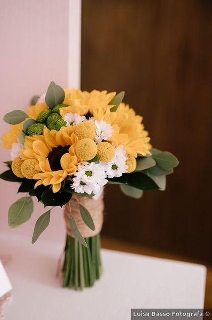 Quale bouquet ti ispira di più? 2
