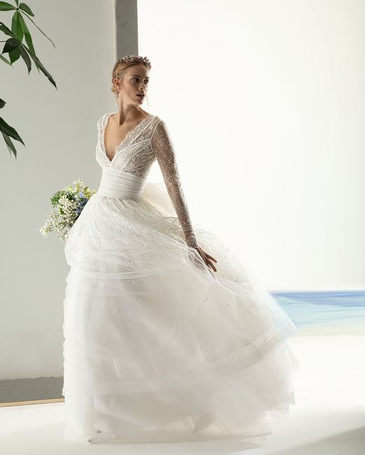 Bridal quiz: abito nº7 1