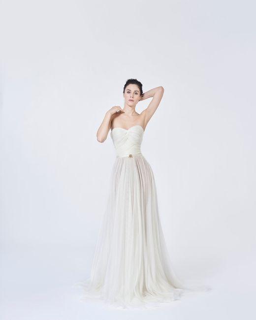 Bridal quiz: abito nº11 1