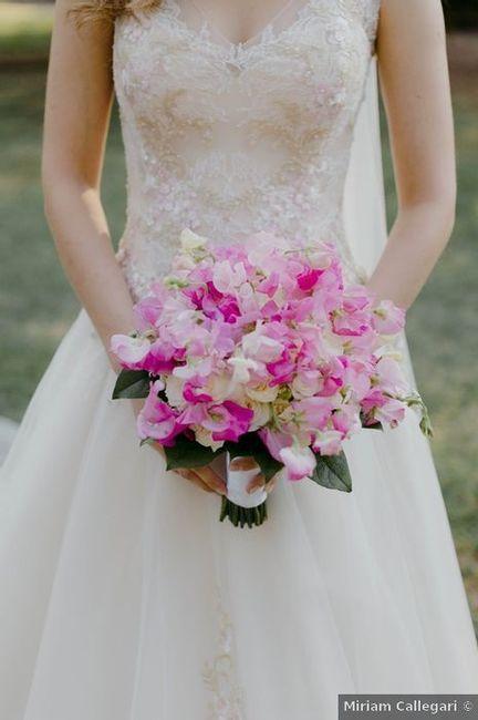 10 bouquet da sposa rosa: quale potrebbe essere il tuo? 10
