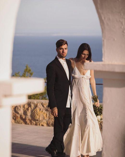 L'abito da sposo di Matteo Milleri: lo copieresti? 1