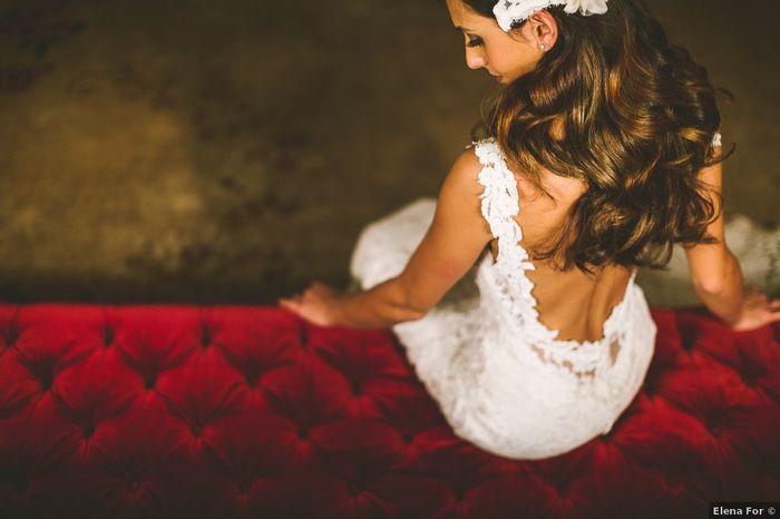Faresti da te l'acconciatura sposa?💇🏻♀️ 1