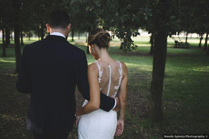 Scegli le partecipazioni per nozze eleganti 1