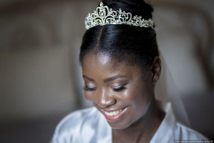 Che voto dai a questa tiara? 1
