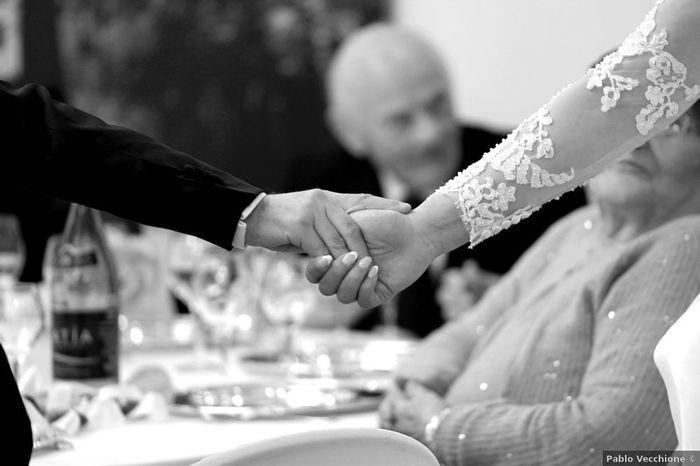 Album di nozze: ci saranno foto in bianco e nero? 1