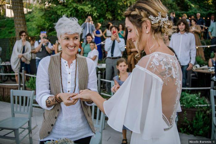 Il segno zodiacale delle tue nozze - le fedi 1