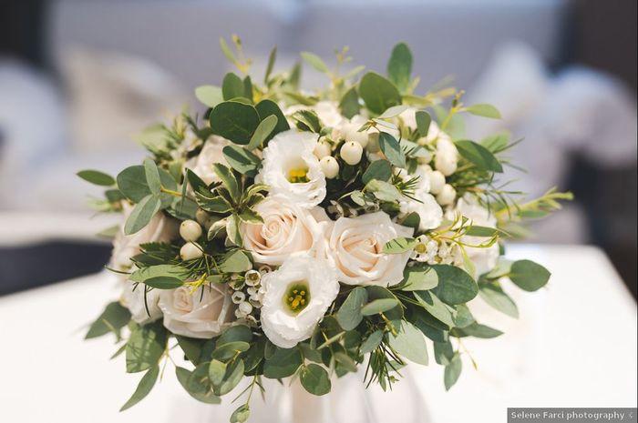 Che fiori avrà il tuo bouquet? 1