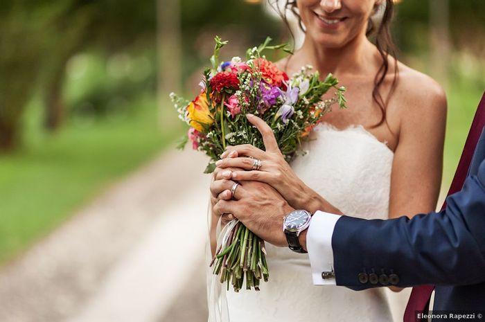 Che fiori avrà il tuo bouquet? 3