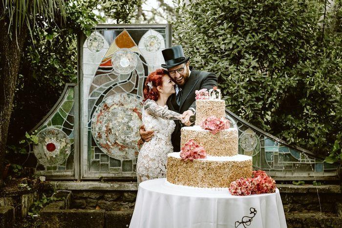 Canzone per il taglio torta: romantica o allegra? 1