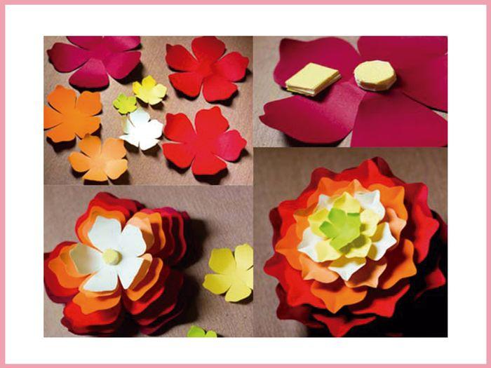 Matrimonio a tema fiori: scarica il REGALO🎁 1