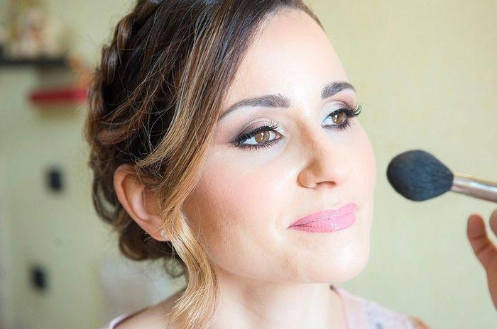 5º match: il make-up 1