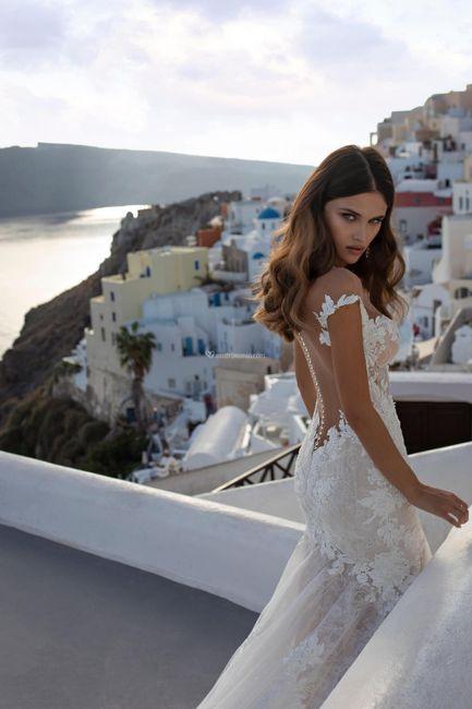Un abito al giorno: Ricca Sposa 3