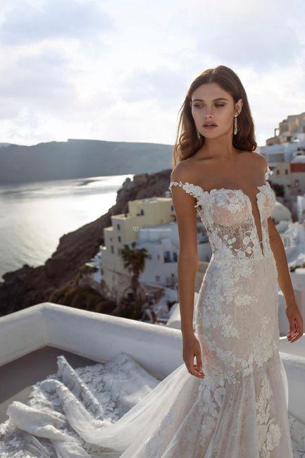 Un abito al giorno: Ricca Sposa 2