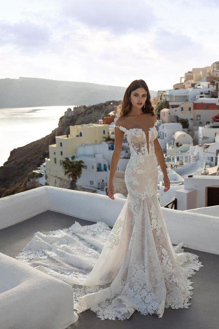 Un abito al giorno: Ricca Sposa - 4