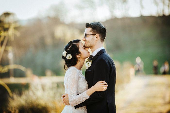 Anche il vostro partner ha il profilo su Matrimonio.com? 1