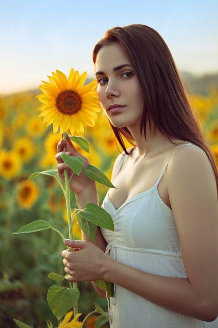 Mai e poi mai: il bouquet 2