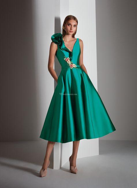 🍧Tendenze estate 2021: i 5 colori più cool per l'invitata a nozze!🍧 - 1
