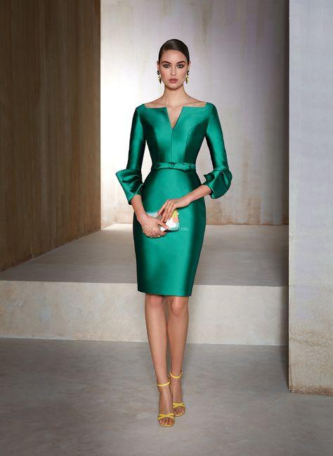 ⛱️Tendenze estate 2021: i 5 colori più cool per l'invitata a nozze! 3
