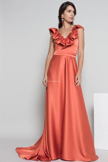 🍧Tendenze estate 2021: i 5 colori più cool per l'invitata a nozze!🍧 - 6