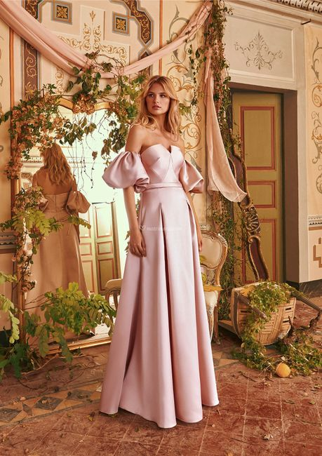 ⛱️Tendenze estate 2021: i 5 colori più cool per l'invitata a nozze! 12
