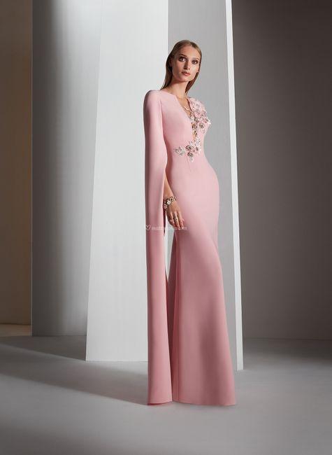 ⛱️Tendenze estate 2021: i 5 colori più cool per l'invitata a nozze! 13
