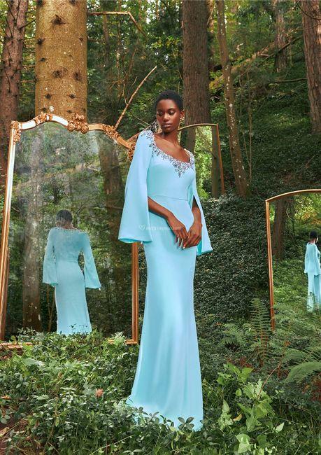 ⛱️Tendenze estate 2021: i 5 colori più cool per l'invitata a nozze! 16