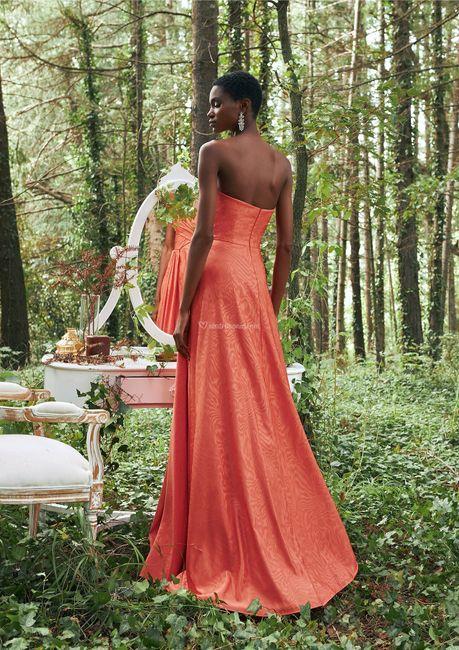 ⛱️Tendenze estate 2021: i 5 colori più cool per l'invitata a nozze! 6