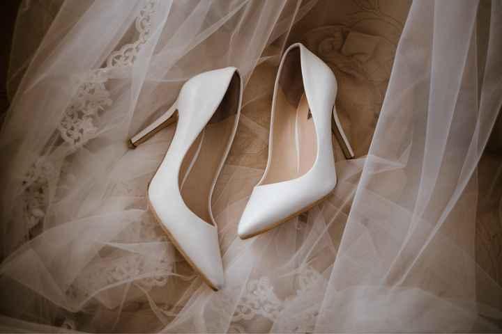 Scopri le scarpe per i tuoi passi più importanti - Il risultato - 2