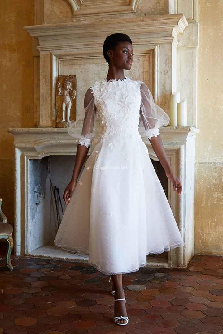 I 10 abiti da sposa più romantici dalle collezioni 2022 - 7