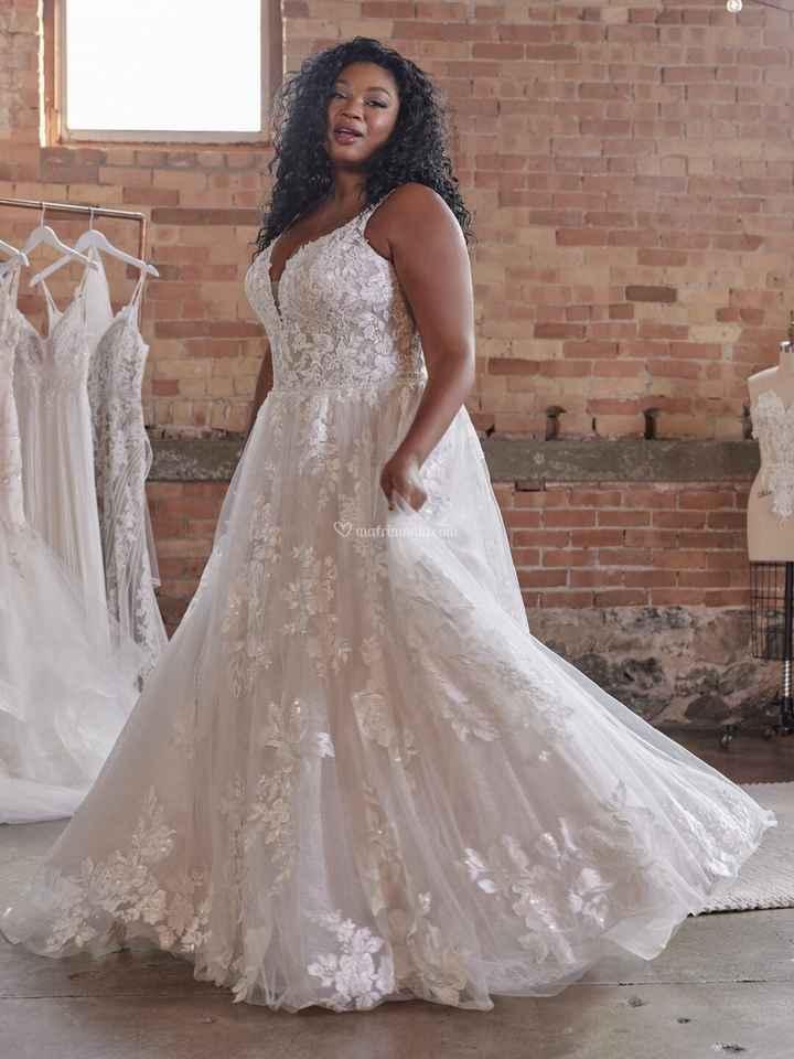 I 10 abiti da sposa più romantici dalle collezioni 2022 - 10