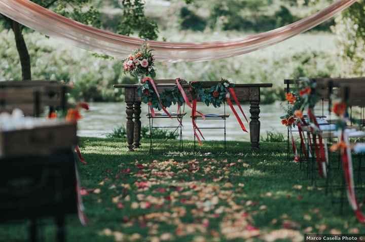 15 spettacolari decorazioni per la cerimonia civile - 4