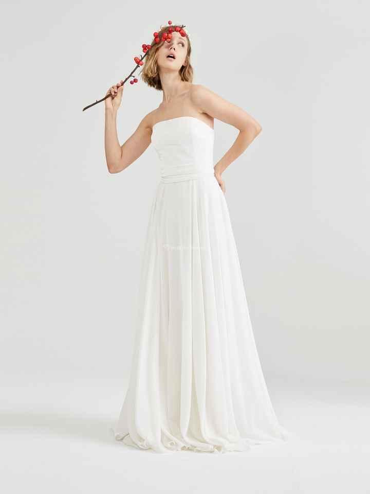 Quante firme low cost di abiti da sposa conoscete? Scrivetele qui👇 - 3
