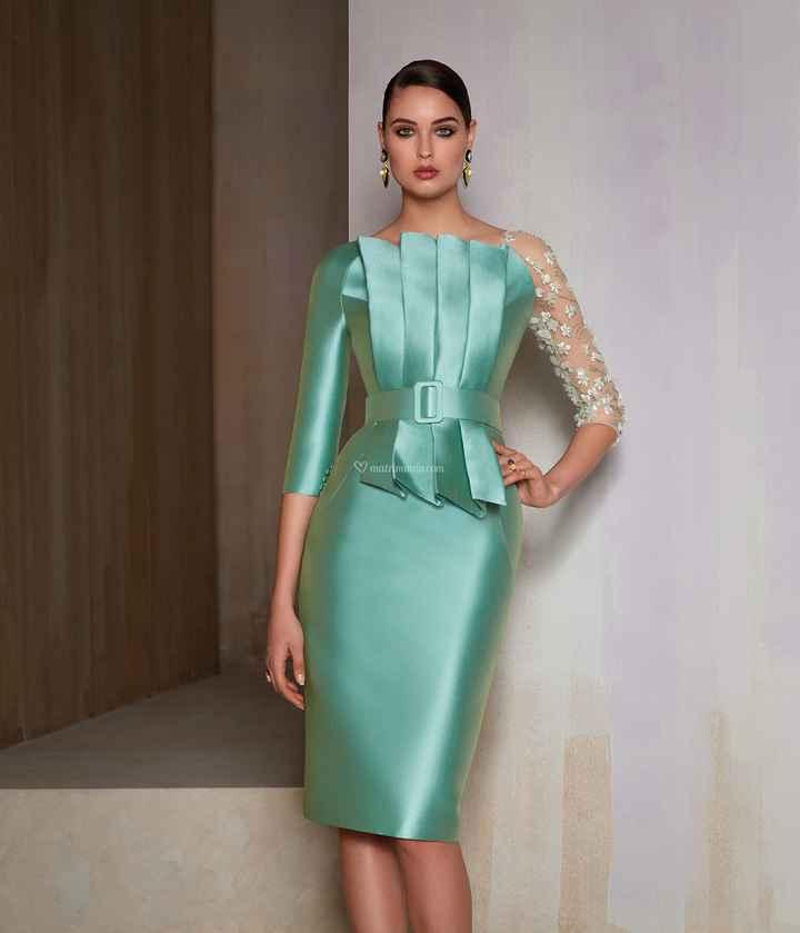 🍧Tendenze estate 2021: i 5 colori più cool per l'invitata a nozze!🍧 - 14
