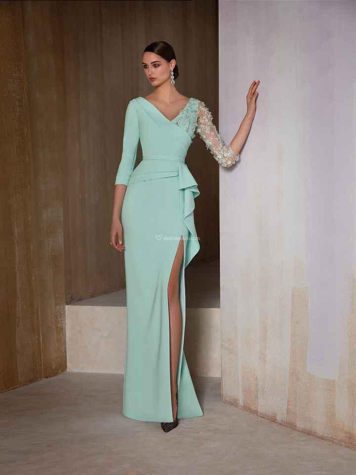 🍧Tendenze estate 2021: i 5 colori più cool per l'invitata a nozze!🍧 - 16