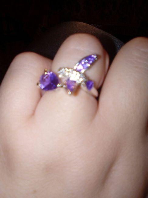 #LoveFriday - Mostrateci il vostro anello di fidanzamento 8