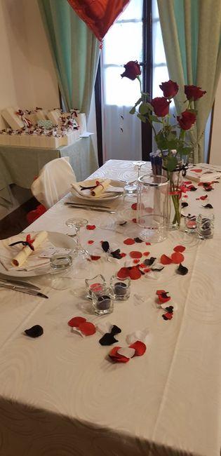 14 Febbraio il nostro Wedding in Wonderland 7