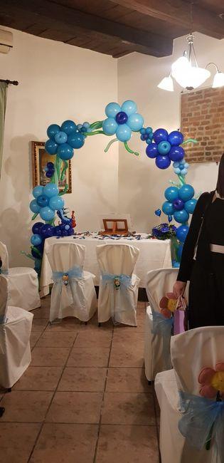 14 Febbraio il nostro Wedding in Wonderland 17