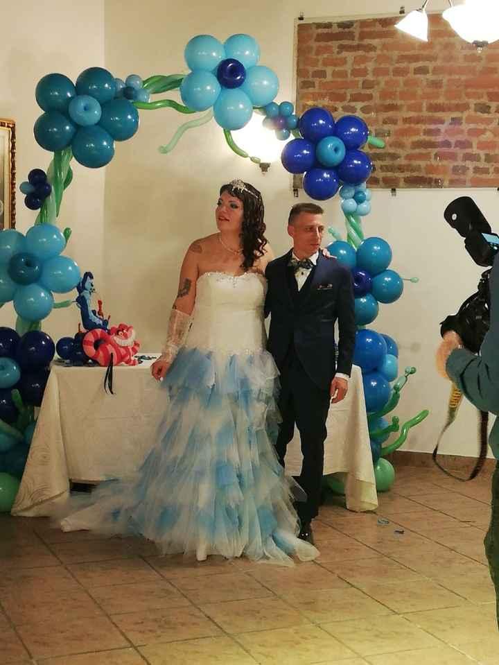 14 Febbraio il nostro Wedding in Wonderland - 2
