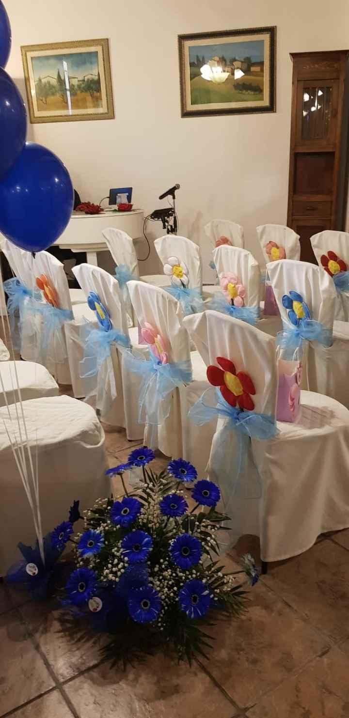14 Febbraio il nostro Wedding in Wonderland - 15