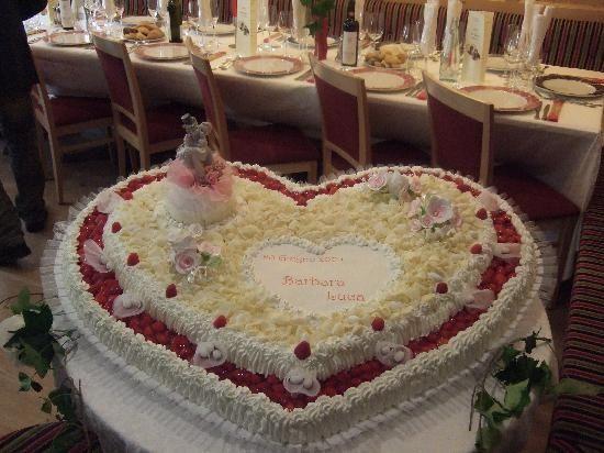 diversi tipi di torte nuziali... - Página 2 - Ricevimento di nozze ...
