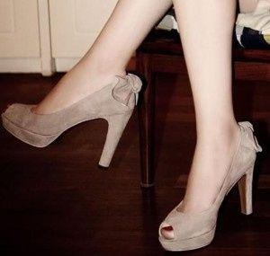 scarpe anni 50
