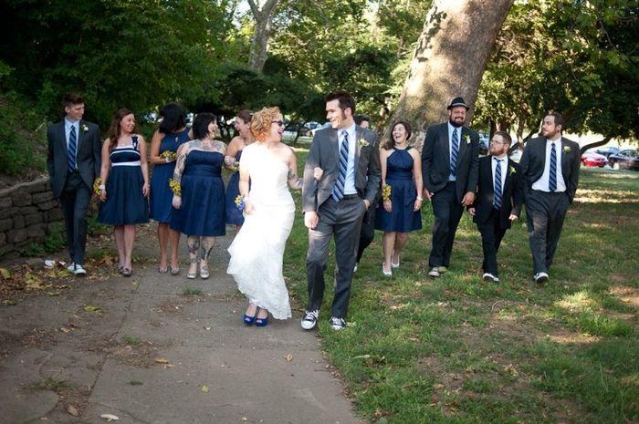 Matrimonio In Converse : Matrimonio originale gt converse wedding ricevimento di