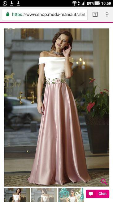 6f2703d770ca Abiti damigelle!!! - Moda nozze - Forum Matrimonio.com