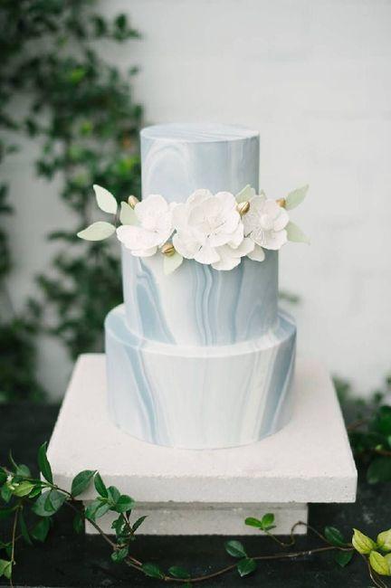 Prezzo torta finta.. è tanto secondo voi? 1
