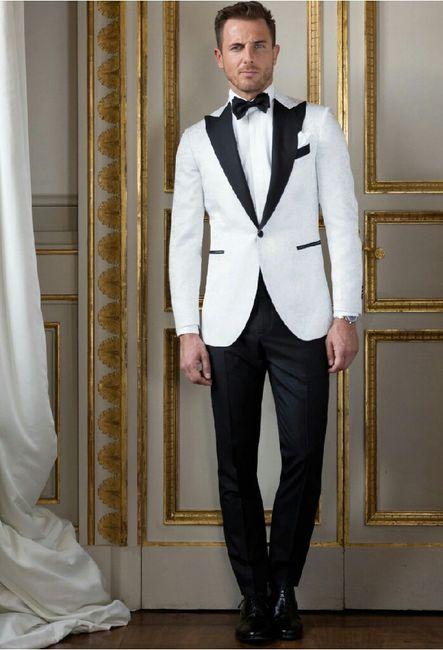 Matrimonio In Smoking : Smoking moda nozze forum matrimonio.com