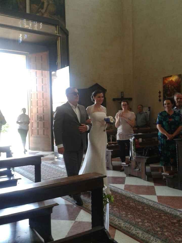 Il nostro wedding day - 2