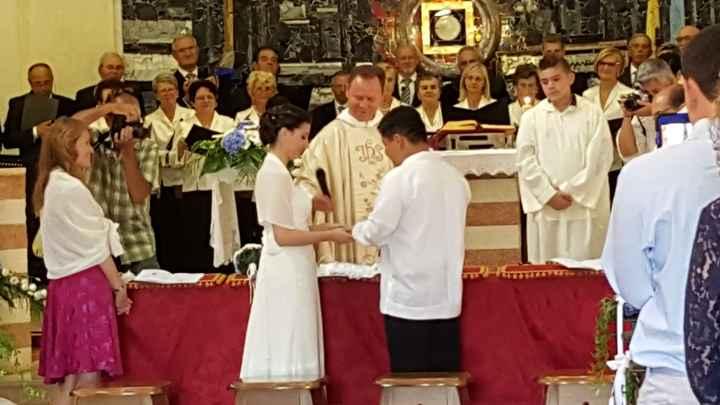 Il nostro wedding day - 3