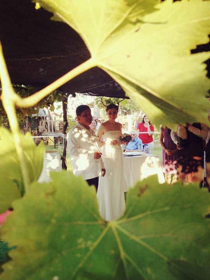 Il nostro wedding day - 6