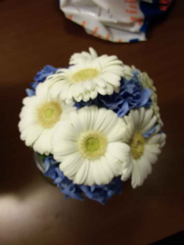 Spose blu/azzurro a me!! - 3