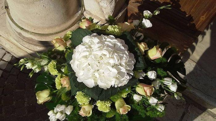 Scelta dei fiori ad agosto cerimonia nuziale forum for Fiori di agosto